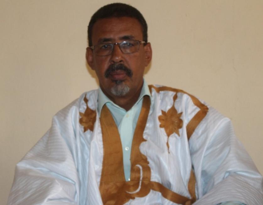 محمد ابراهيم الداه سيد ألمين