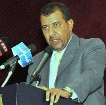 """محمد محمود أبو المعالي - المدير العام لقناة """"الموريتانية"""