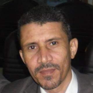 """الصحفي يحي ولد الحمد مدير صحيفة """"ميادين"""""""