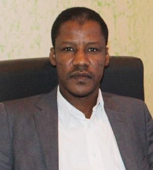 سيدي ولد عبد المالك- كاتب و باحث مهتم بالشأن الإفريقي