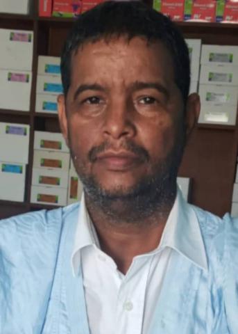 الدكتور: محمد سالم  بيصة