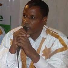 سيدي ولد عبد المالك-كاتب مهتم بالشأن الإفريقي
