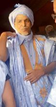 السفير السابق سيدي محمد محمد محمود